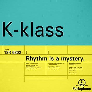 Rhythm Is a Mystery