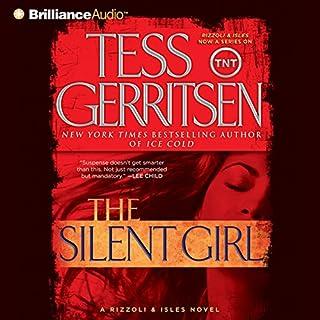 Page de couverture de The Silent Girl