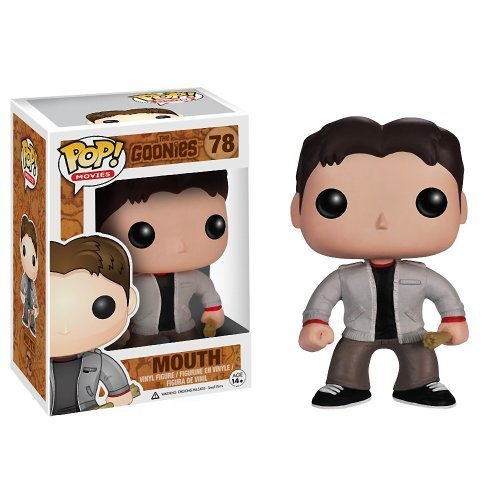 Funko Mouth Pop! x The Goonies Vinyl Figure by