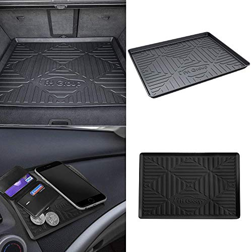 Best 2008 prius dash mat on the market