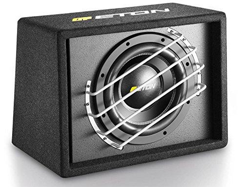 ETON Force 10-800BR - 25cm (10 Zoll) Bassreflex-Gehäusesubwoofer 450 Watt/RMS