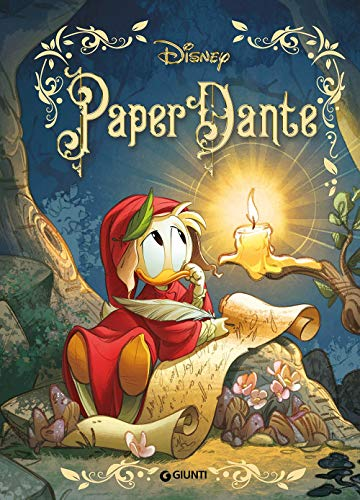 PaperDante. Letteratura a fumetti