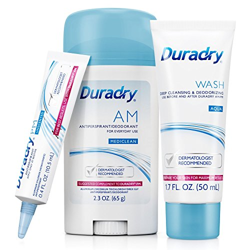 Best Deodorant For Severe Sweating