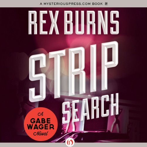 Strip Search cover art