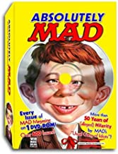 Best absolutely mad magazine Reviews