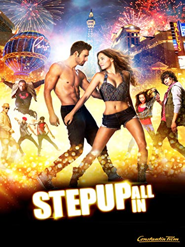 Step Up All In [dt./OV]