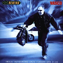 Rewind by VASCO ROSSI (2002-01-01)