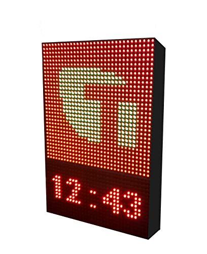 Rótulo LED programable para Estancos / Pantallas LED electrónicas pa