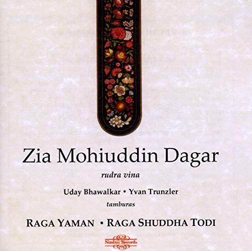 Dagar : Zia Mohiuddin Dagara