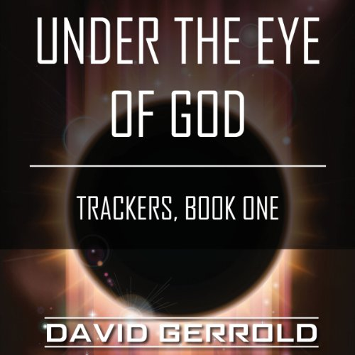 Under the Eye of God audiobook cover art
