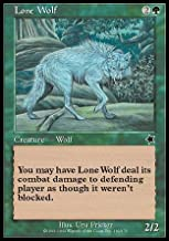 Magic: the Gathering - Lone Wolf - Starter 1999