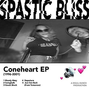 Coneheart EP (1996 - 2001)