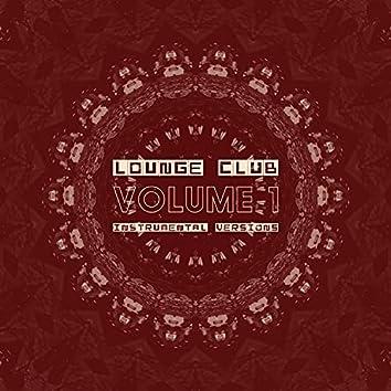 Volume 1 Instrumental Versions (instrumental version)