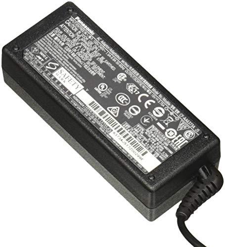 Panasonic CF-AA6373AM Netzteil & Wechselrichter innen schwarz – Leistungsadapter & Wechselrichter (Innen, 100 – 240 V, 50/60 Hz, Notebook, Panasonic CF-S9, schwarz)