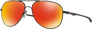 OO4119 Elmont Round Metal Sunglasses