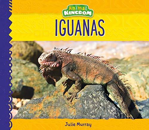 IGUANAS (Animal Kingdom)