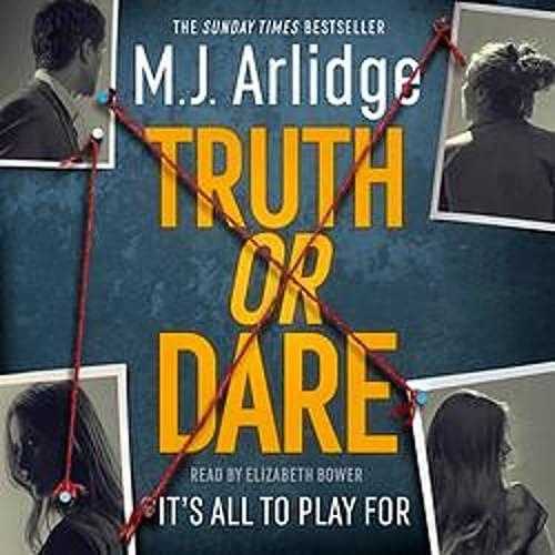 Truth or Dare cover art