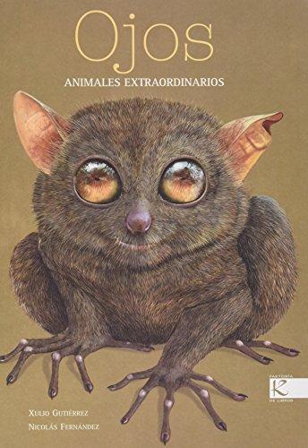 Ojos (Ciencia-Animales Extraordinarios)