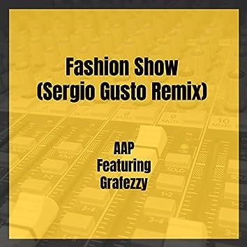 Fashion Show (Sergio Gusto Remix)