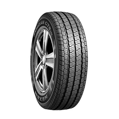 Nexen Roadian CT8 HL all_ Season Radial Tire-225/75R16C 121R 10-ply
