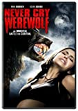 Never Cry Werewolf [Import Italien]