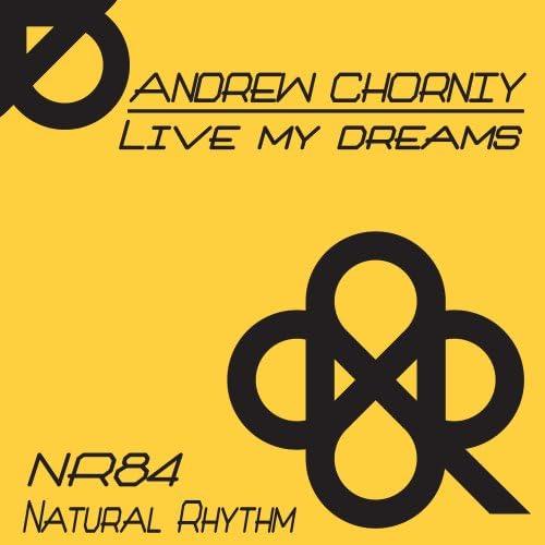 Andrew Chorniy