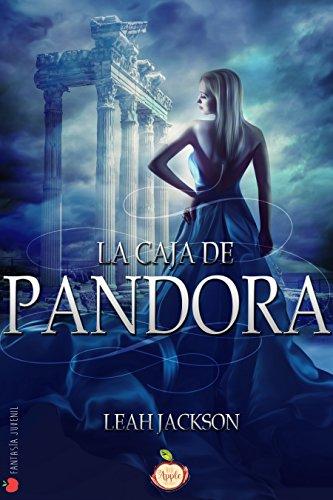 La caja de Pandora eBook: Jackson, Leah: Amazon.es: Tienda Kindle