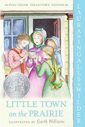 Little Town on the Prairie: Full Color Edition (Little House, 7)の詳細を見る