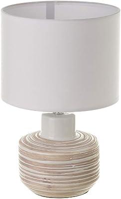 Comficent Lámpara de Mesa LED Iluminación sin Cable Sensor ...