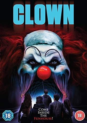 Clown [DVD]