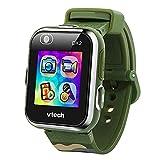VTech 3480-193877 Kidizoom Smart Watch DX2 - Reloj inteligente para niños con doble cámara, color...