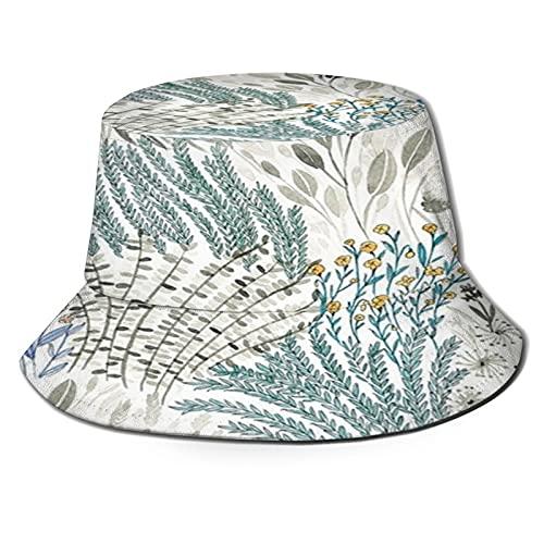 N A Modello Nero Secchio Cappello Outdoor Pieghevole Pescatore Moda Pescatore Spiaggia Cappello Da Sole Femminile Maschio Adolescente