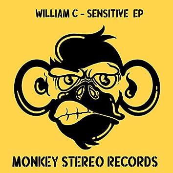 Sensitive EP
