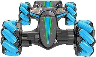 Fine Remote Control Stunt Car, Xmas Gift 2.4G 4WD Stunt RC Car Gesture Sensing Twisting Vehicle Drift Car Driving Toy Gifts
