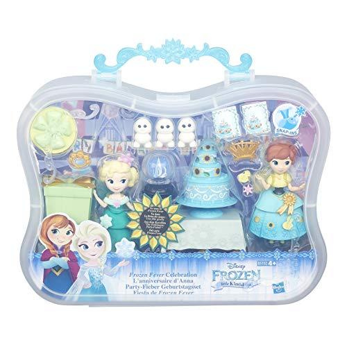 Frozen Mini Historias De Cuentos, Modelos Surtidos (Hasbro B5191EU4)