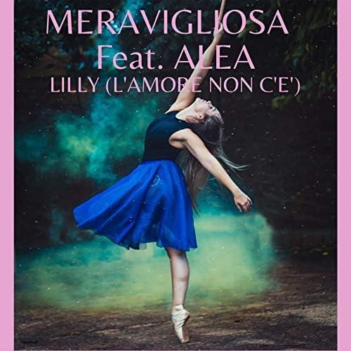 MERAVIGLIOSA feat. Alea