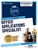 Office Applications Specialist