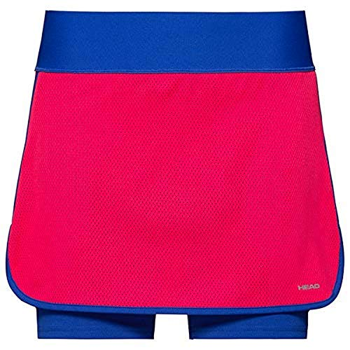 Head Smash Skort G Skirts, Niñas, Multicolor, Small