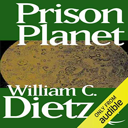 Prison Planet Audiobook By William C. Dietz cover art