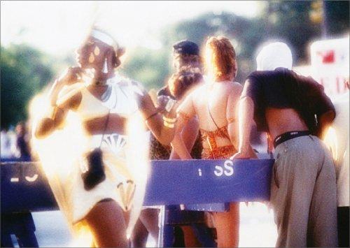 Christian in 5-delige set: het leven de gouden jaren 80. Wild & kleurrijk, precies goed als party uitnodigingskaart