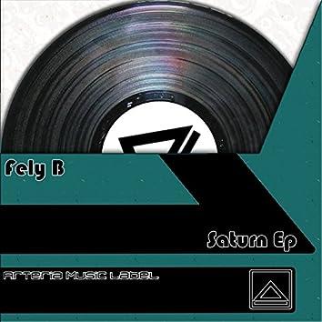 Saturn EP