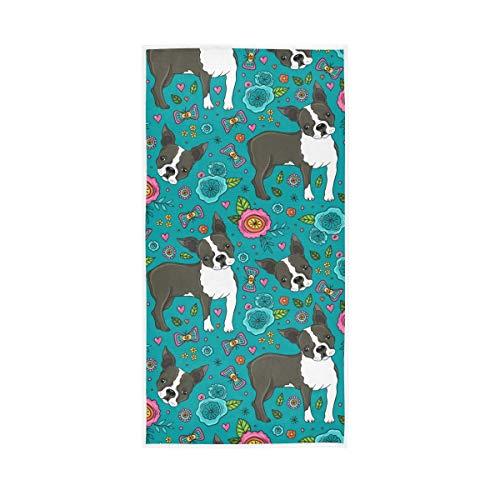 UMIRIKO Husky - Toallas para perro (secado rápido, muy absorbentes, 30 x 15 pulgadas) 2020999