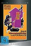 Das übersinnliche Landhaus - Filmclub Edition 32 [Limited Edition]