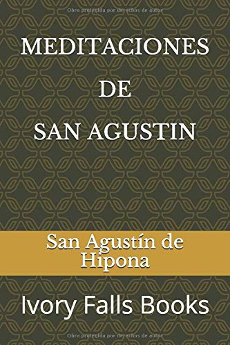MEDITACIONES DE SAN AGUSTIN