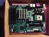 NEXCOM MB SKT 478 400/533 FSB, 2X184 DDR UP to 2GB,3X ISA,4XPCI,2LAN/4USB/V/S/P, ACCSESS, CD