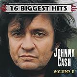 Songtexte von Johnny Cash - 16 Biggest Hits, Volume II