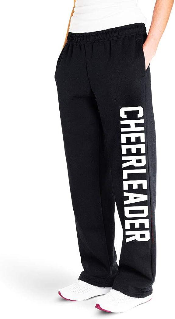 Varsity Cheerleader Sweatpants | Cheer Apparel by ChalkTalk Spor