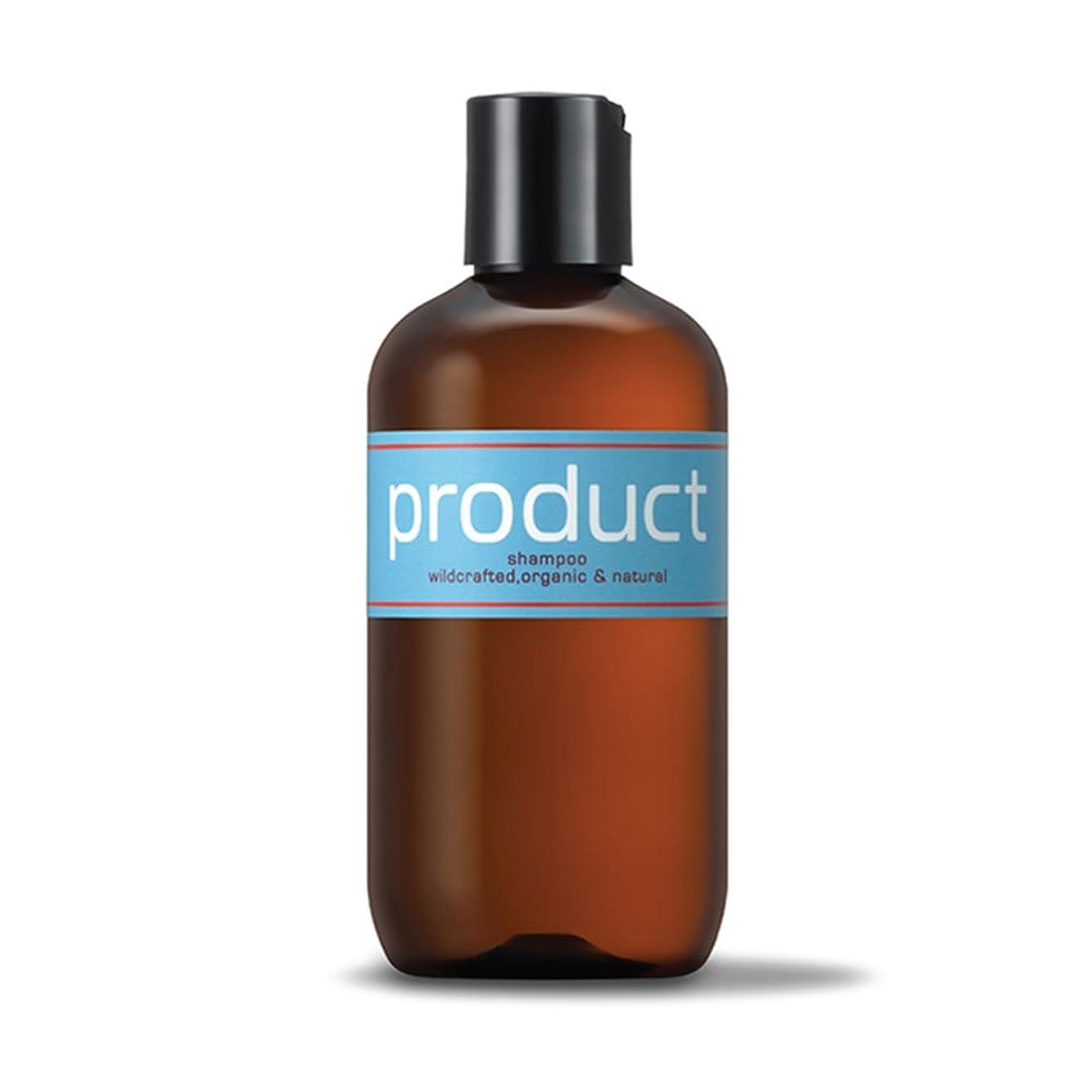 象虫を数える地域Shop-Always ザ プロダクト オーガニック シャンプー product Shampoo 250mL 1個 国内正規品