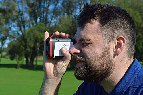 【GOLFBUDDY本社直営】ゴルフボディゴルフ用レーザー距離計golfbuddyGBlaser1S1年無償AS保証ワンタッチスキャンスロープ表示連続測定軌道補正クラス1の安全なレザー使用軽量握り心地良い【Amazon.co.jp単独】