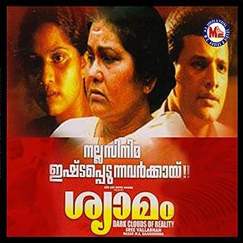 """Pinchu Kidaangale (From """"Syaamam"""") - Single"""
